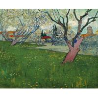 World Famous Paintings Van Gogh 07-09 Manufactures