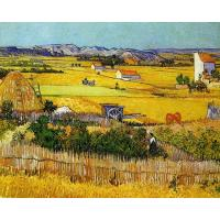 World Famous Paintings Van Gogh 04-06 Manufactures