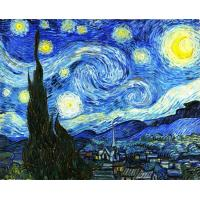 World Famous Paintings Van Gogh 01-03 Manufactures
