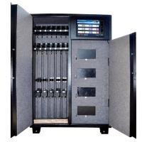 Cheap ws500-intelligent cabinet system of guns and bullets for sale