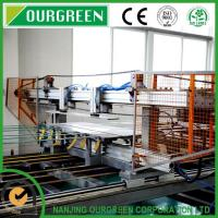 Buy cheap CE / ISO / Economic Single Screw XPS Extrusion Line OGSS 135 / 150 for Styrofoam Sheet from wholesalers