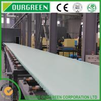 Buy cheap High Compression 700 Kpa 50mm Styrofoam XPS Foam Board for Highspeed Railway from wholesalers