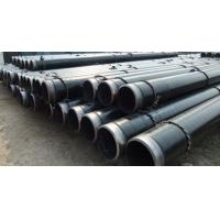 SMLS Steel Pipe DIN1629 Manufactures