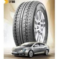 Passanger Car Tires LY166 for Economic Car Tires Manufactures