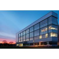 Glass curtain wall Manufactures
