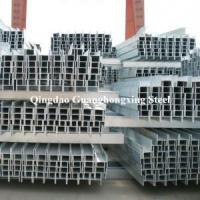 Q235, Hot Rolled, Building Material Steel H Beam Manufactures