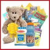 Big Hugs Kids Activity Books Gift Basket Manufactures