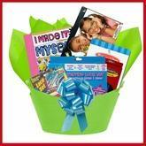 Crafty Kids Gift Basket Manufactures