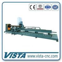 Cheap CNC Cutting Machine for Pipe Model300 for sale