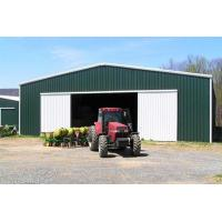 Agricultural Steel Structure Storage