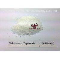 China Legal Increase Muscle Mass Boldenone Steroid Bold Cyp Powder CAS 106505-90-2 99% on sale