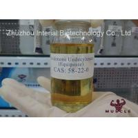 Cheap Cutting Cycle Steroids EQ Boldenone Undecylenate Injection Fat Cutting Steroids 13103-34-9 for sale