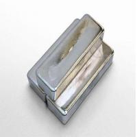 High purity indium(In)(high purity metals manufacturerchina) Manufactures