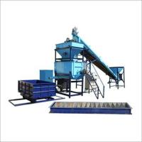 Cellular Light Weight Concrete Plant Manufactures