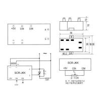 Buy cheap Bridge Rectifiers,Soild State Relay Phsae-shift Trigger from wholesalers