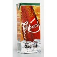 Beverages & Instant drinks powder 6044 Tehbotol Sosro 24 X 250ml