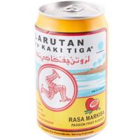 Beverages & Instant drinks powder 141F Larutan Penyegar **Markisa**