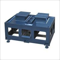 Four Axis Double Side Machine Table