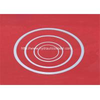 T3G T3P Teflon Back Up Ring 3 * 6 * 1.25 Size PTFE Material Hydraulic Style