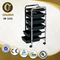Trolley 4 motors hot sale massager table/bed/chair for salon wholesale DM-2322 Manufactures