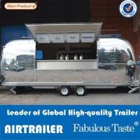 airtrailer 3 Manufactures