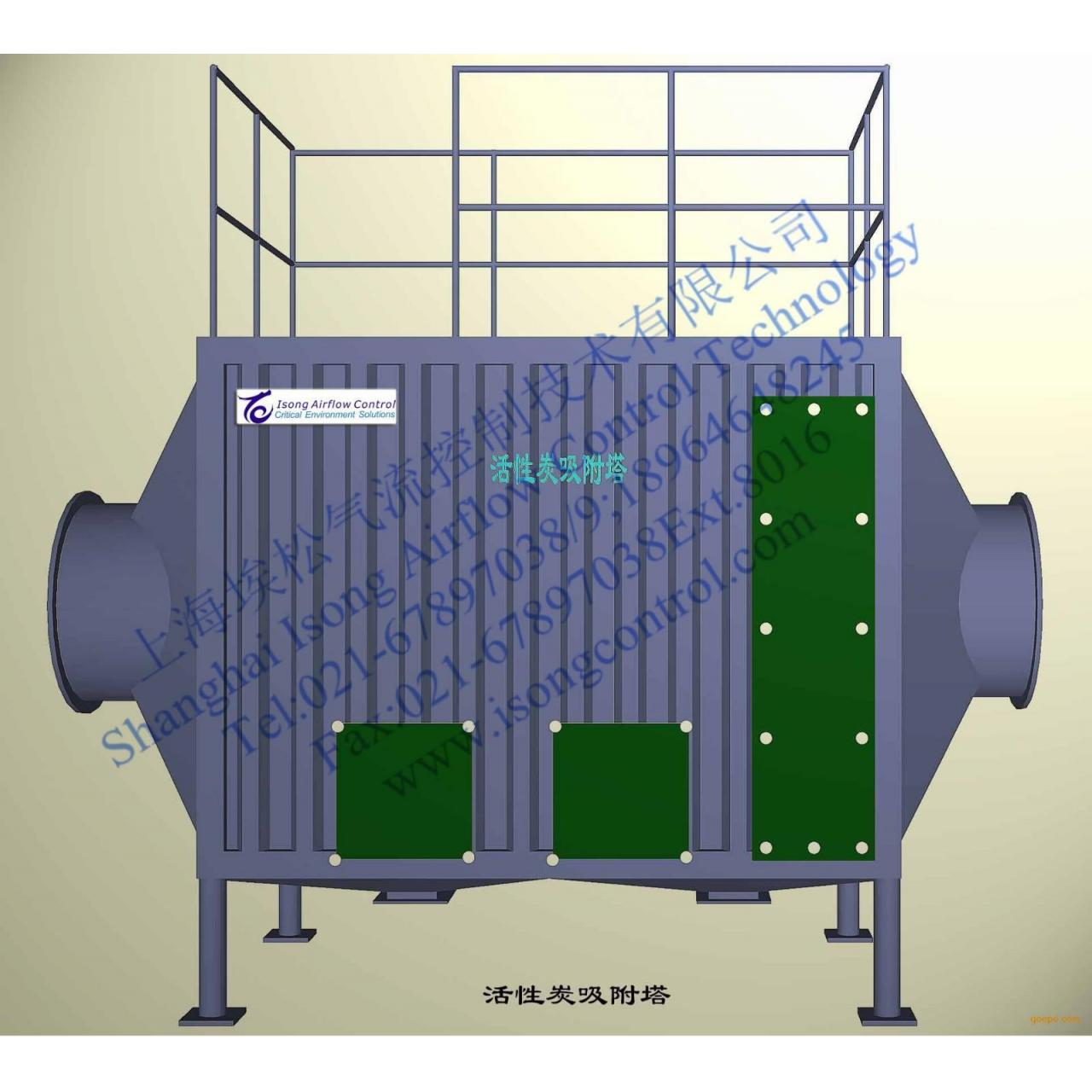 Activated Carbon Filter Manufactures