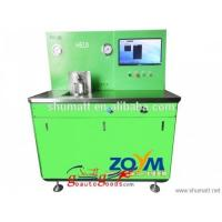 The best quality CAT HEUI injector Test Bench ZQYM 918 in China with three years warranty