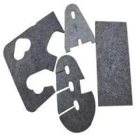 Soundproof Acoustic Insulation Material Foam For Car Manufactures