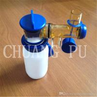 China Milking Machine 200ML Milk Sampler on sale