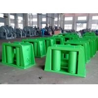 Winch roller Manufactures
