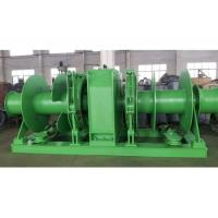 mooring winch Manufactures