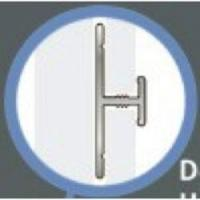 Buy cheap Alfred & Victoria Ceiling Panel Trim H/Joint from wholesalers