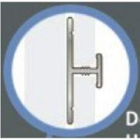Buy cheap Alfred & Victoria Wall Panel Trim H/Joint from wholesalers