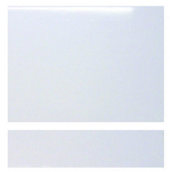 Quality Cavalier 700mm MDF Bath End Panel White for sale