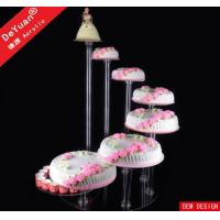 Acrylic Cake Stand acrylic cake stand Manufactures