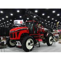China 2017 National Farm Machinery Show Report: Part 3 on sale
