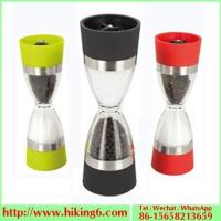 Cheap Kitchenware 2in1 Pepper Mill HK-2913 for sale