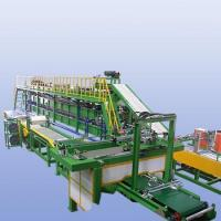 Cheap EQUIPMENT FOR MAKING TIRES TREAD COOLING SKIVER LINE for sale