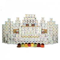 Food Supply Kits Deluxe 4-Person One Year Kit Manufactures