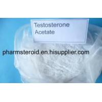 Testosterone Raw Steroid Testosterone Acetate Test A As Male Muscle Gain