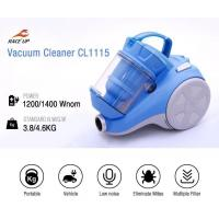 Appliance Best selling Cleaning mops Electric broom vacuum cleaner parts Manufactures