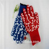 Fashion Accessories the best selling products in alibaba china manufactuer double oven glove Manufactures