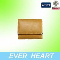 Fashion Accessories Factory price!Best selling leather travel wallet Manufactures