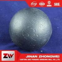 Cheap Mining/Cement/Ball Mill Grinding Machine Used Low Price Large Chrome Cast Grinding Steel Balls for sale