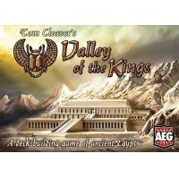 Valley Of The Kings Past Projects