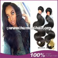 China Brazilian Virgin Hair best products peruvian hair on sale