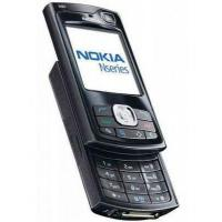 Cell Phones Nokia N80 Internet Edition Silver Phone Manufactures