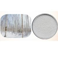 White Birch Extract Betulinic Acid Manufactures
