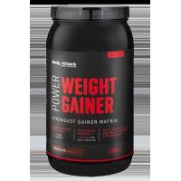 China Body Attack Power Weight Gainer - 1,5kg on sale