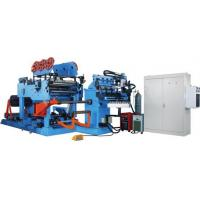 PRJ-800 Single-layer Foil Winding Machine Manufactures